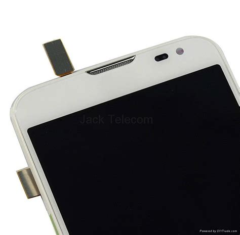 Touch Screen Maxtron Mg 272 White for lg l70 touch screen assembly with frame white for lg l70 for lg china trading company