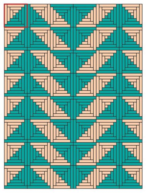 log cabin layouts creative log cabin quilt layouts allpeoplequilt com