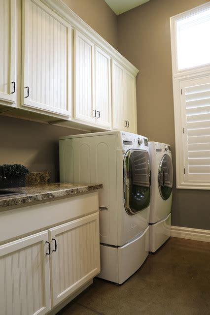 laundry joinery design old world tuscan custom cabinetry mediterranean