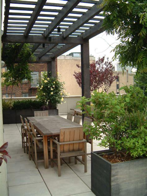 urban terrace design ideas shelterness