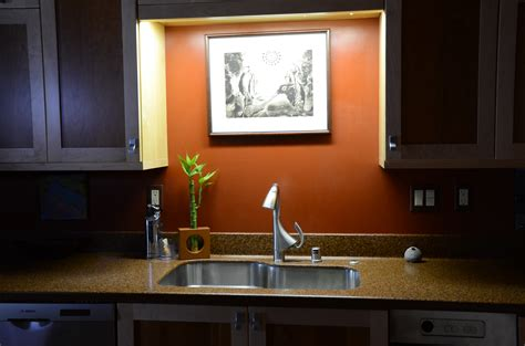kitchen sink lighting recessed lighting for kitchen remodel total lighting blog