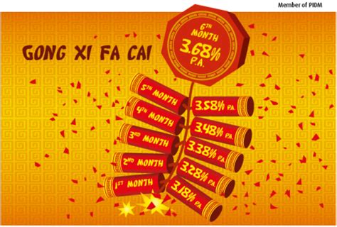 hong leong bank new year promotion 48 smart hong leong bank fd promotions