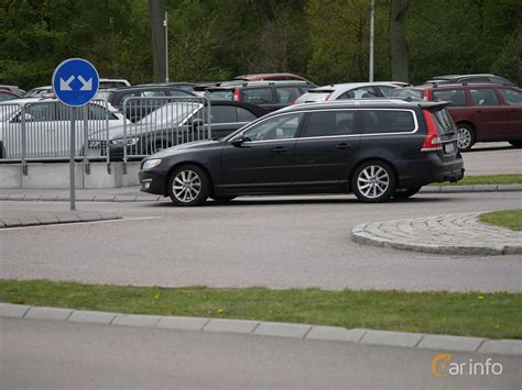 volvo  generation   facelift  awd geartronic  speed
