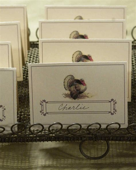 martha stewart place cards template clip and templates for thanksgiving martha stewart