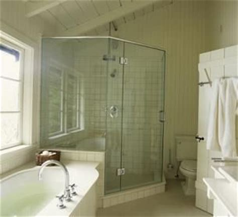 Large Corner Shower Units Corner Shower Units