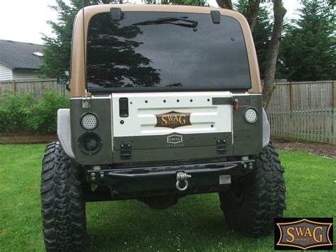 Jeep Wrangler Tailgate Conversion 17 Best Images About School On Parks