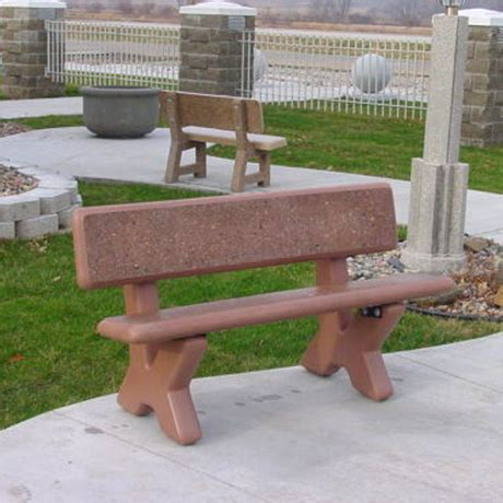 cement park benches cement park benches 28 images easy to build rv park