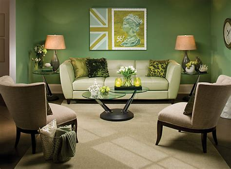 monochromatic color scheme living room color story decorating with green monochromatic raymour and flanigan furniture design center