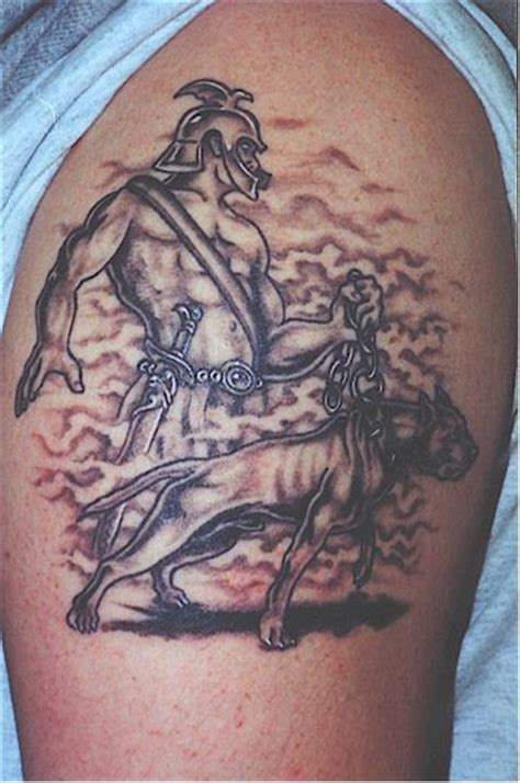 tattoo pictures warrior warrior and weapon tattoo pictures