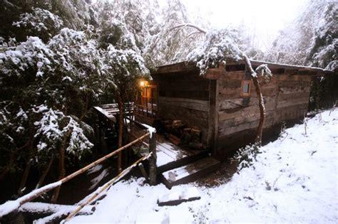 Justin Vernon Cabin by The Animasyon Gastesi