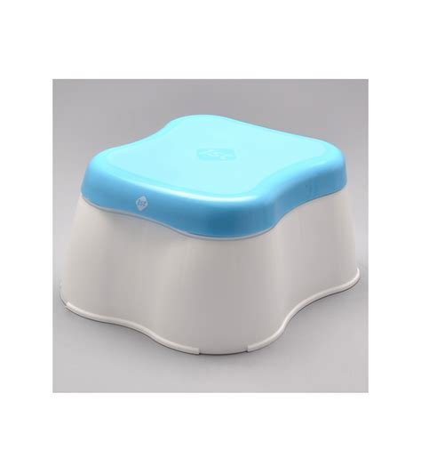 Potty Stools by Safety 1st 1 2 3 Teach Me Potty Trainer Step Stool Brights