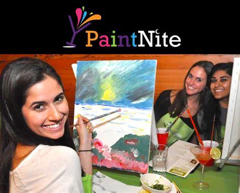 paint nite durham buytopia painting