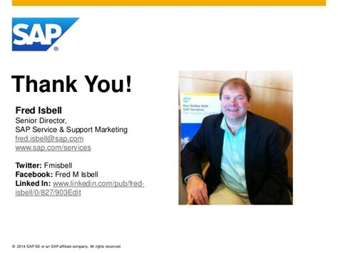 Https Www Slideshare Net Fmisbell Sap Mba Impact Overview 2016 by Sap Corporate Education Session Fuqua Marketing Club