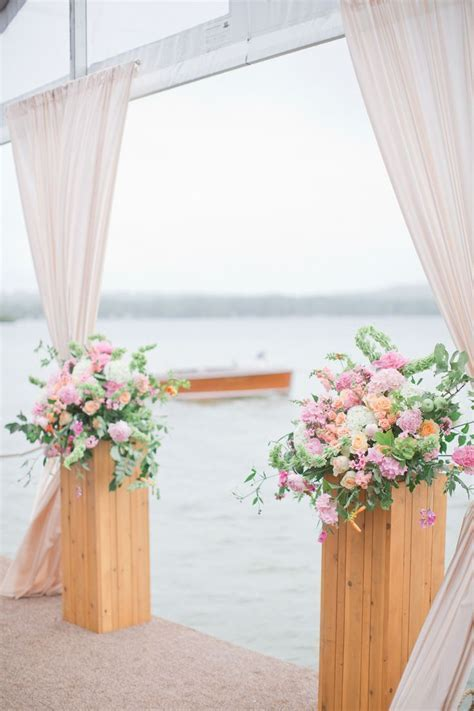 1014 best images about Aisle & Ceremony Decor on Pinterest