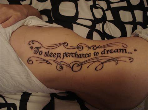shakespeare tattoos 365 days of shakespeare
