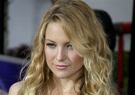 Kate Hudson Hairstyles by Kate Hudson Hairstyle Evolution Sophisticated