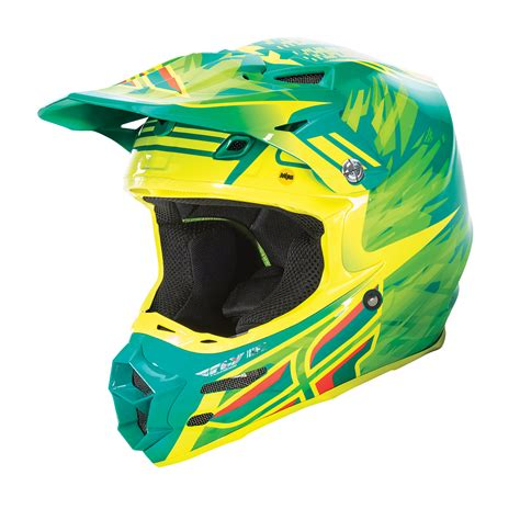 fly motocross helmet fly racing 2016 f2 carbon replica motocross helmet