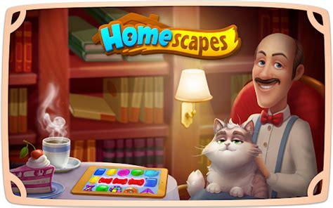 mod game homescape homescapes hack mod apk onlinehackz com
