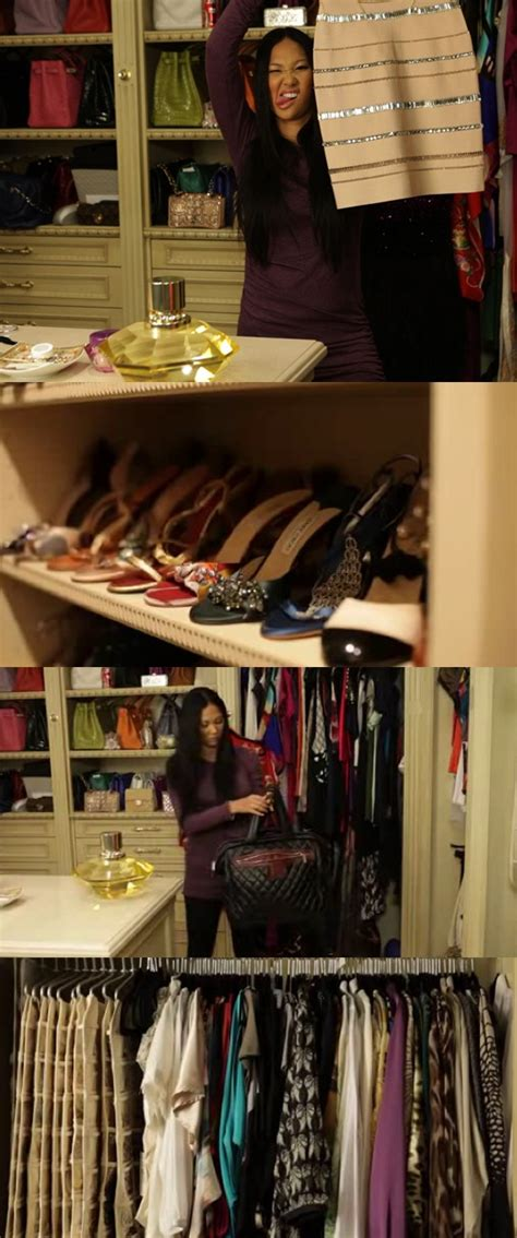 Kimora Simmons Closet by 205 Best Images About Kimora Simmons From Chanel To