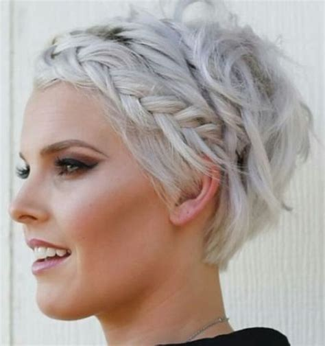 how to make a pixie cut look like a bob 75 cute cool hairstyles for girls for short long