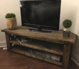 Build A Wooden Bedside Table by Diy Corner Media Center Plans Rogue Engineer