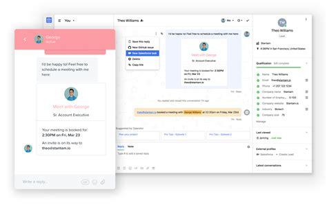 how to schedule meetings with investors venture hacks intercom raises 125 million to take on salesforce