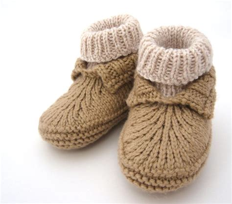knitting booties for babies patterns free some beautiful special yarns for you to choose for your