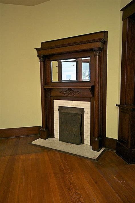 1920s Fireplace by 17 Best Images About Fireplace On Mantels Mantles And