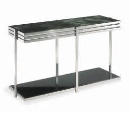 Home Decor Urns by Mergozzo Modern Console Table