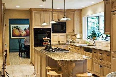 center island kitchen designs building center kitchen islands to add decorative touch to