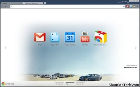 complete themes for google chrome top 15 best google chrome themes