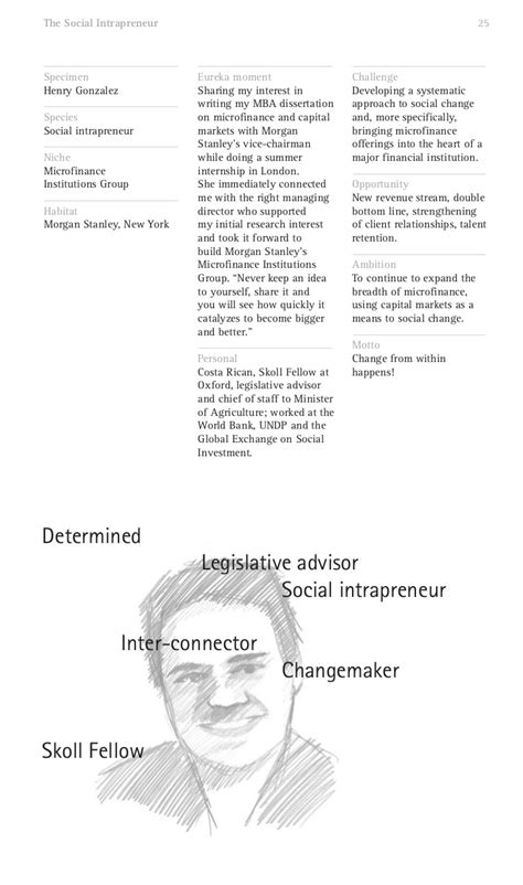 Ideo Mba Internship by The Social Intrapreneurs A Guide By Sustainability Ideo