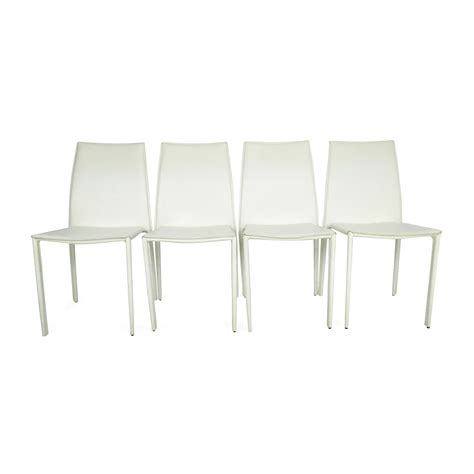 All Modern Dining Chairs by All Modern Chairs 77 All Modern All Modern White