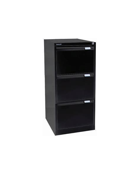 Bisley 3 Drawer Filing Cabinet Bisley Three Drawer Filing Cabinet Ofpdirect