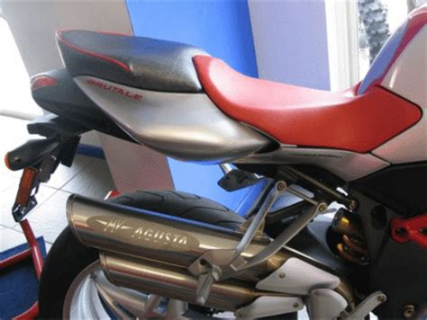 motorcycle seat upholstery brisbane mv brutale custom seat bike seats by guzzler