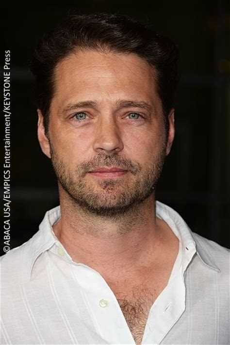 jason priestley jason priestley hospitalized after falling from horse