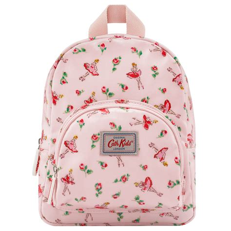 cath kidston ballerina print mini backpack trading co