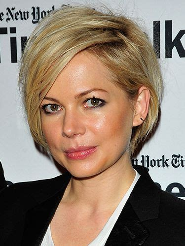 hairstyles not celebrities 76 best gorgeous short and not so short hairstyles