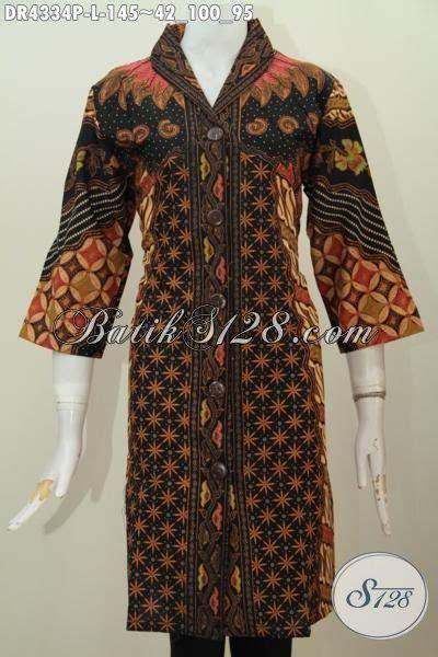 Baju India Kw 95 dress batik klasik mewah dan halus sedia pakaian batik modis istimewa buatan trend mode