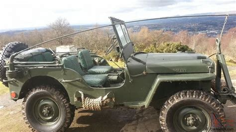willys jeep ww2 1944 willys mb ww2 jeep