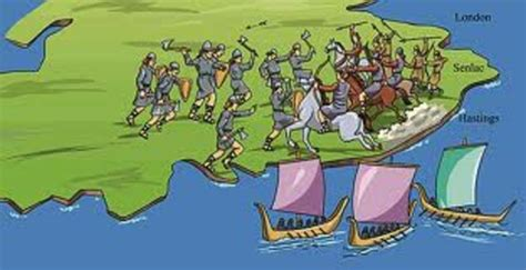 1066 invader was britain s wealthiest in history daily mail hel project middle timeline timetoast timelines