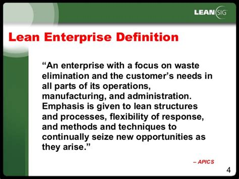 lean layout definition lean manufacturing overview
