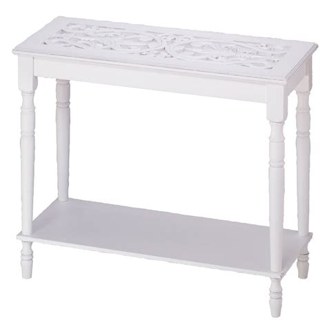 Sofa Table White by 5 Best Shabby Chic Coffee Tables A Mixture Combining