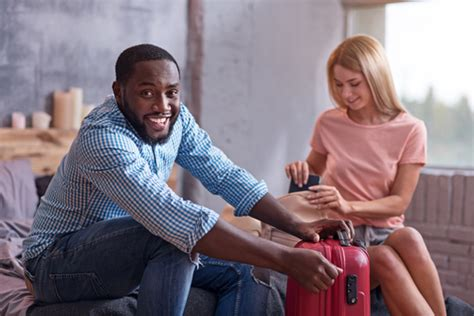 do black women like white men in bed state farm ad shows black man giving white woman a wedding