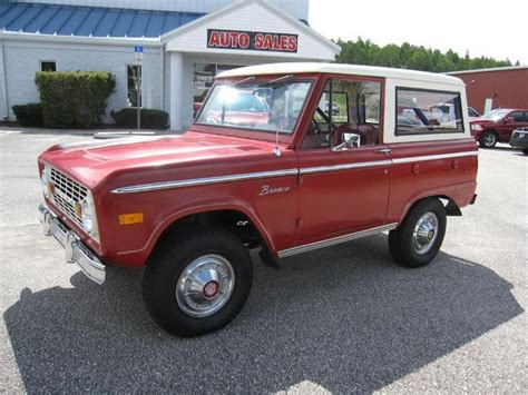 classic ford bronco for sale best 20 early bronco for sale ideas on ford
