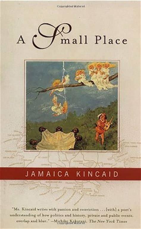 A Place Rating A Small Place By Jamaica Reviews Discussion Bookclubs Lists