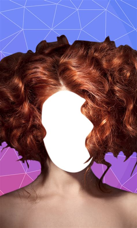 hair changer download hair changer for woman free android app android freeware