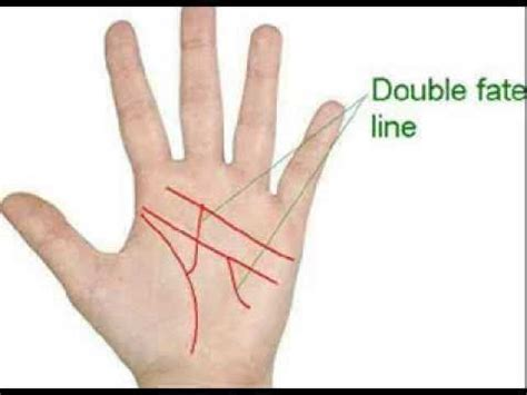 thrice hath meaning in hindi fate line palmistry youtube