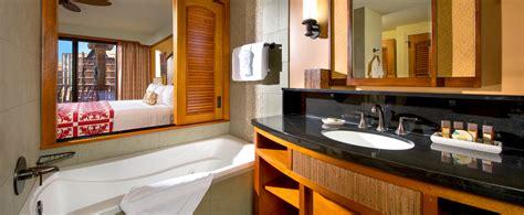 aulani 2 bedroom villa two bedroom villa aulani hawaii resort spa
