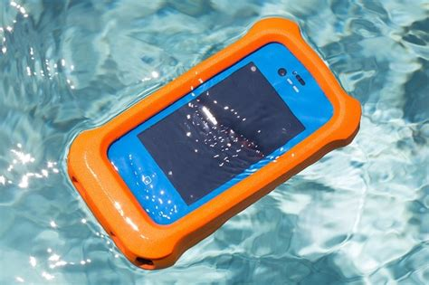 Anti Air Water Proof Richbox Iphone 6g 5 5 Iphone 6 Plus desire this lifeproof lifejacket float for fr苴 and n 252 252 d